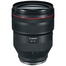 Canon RF 28-70mm f2L USM Brand New Jeptall