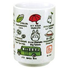 Studio Ghibli My Neighbor Totoro teacup tableware home Japan F/S /