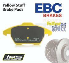 DP21765//2 Greenstuff Front Right Left Brake Pads Set Replacement Mazda 6 By EBC