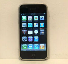 Apple iPhone 1st Generation - 8GB - Black (AT&T) A1203