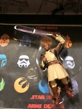Star Wars Revenge Of The Sith Mace Windu 2004 Hasbro 187th Battalion