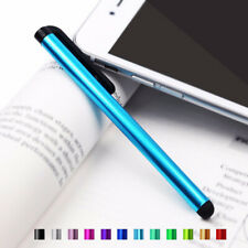 10PCS Universal Capacitive Touch Screen Pen Stylus for Tablet PC iPad Samsung E