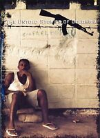 The Untold Stories of Colombia, DVD, 2007, New