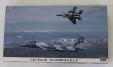 Hasegawa F-15C Eagle Aggressor USAF in 1/72  00860