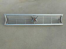 1960 Dodge Grille Truck D100 D200 D300 D400 500 Fargo Town Wagon Panel