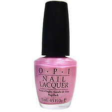 NEW! OPI Nail Polish Lacquer in APHRODITE'S PINK NIGHTIE ~ Pink Frost