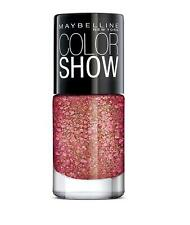 New Maybelline New York Color Show Party Girl Nail Paint Tequila Sunrise 6ml FS