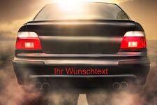 Fahrzeugbeschriftung Wunsch Aufkleber Schaufenster ....