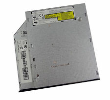 NEW 9.5mm Samsung SU-228 SATA Tray Load 8X DVD RW Burner Writer Drive