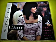 CHER - THE SHOOP SHOOP SONG <|> Maxi Rarität | Shop 111austria
