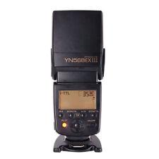 Yongnuo YN568EX III 2.4G TTL High Speed Sync Wireless Flash Speedlite For Canon