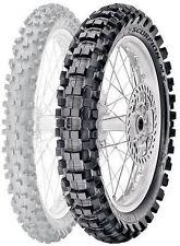 Pirelli Scorpion MX Extra X Rear Tyre 110/90-19 62M NHS MX/Off-road