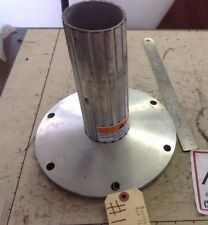 "Garelick 9"" Seat Pedestal BMO158"