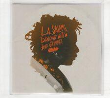 (HU256) L.A. Salami, Dancing With Bad Grammar - DJ CD
