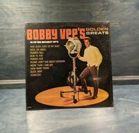 BOBBY VEE ~ Bobby Vee's Golden Greats (Vinyl LP LM-1008) New Sealed