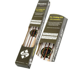 "Snowbee Classic Fly Fishing Kit 9'6"" #7 wt Combo Kit"