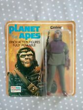 PALITOY BRADGATE / MEGO 'GALEN' PLANET OF THE APES CARDED ORIGINAL FIGURE 1974