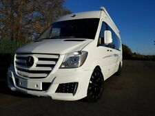 Mercedes Sprinter LWB Motorhome Racevan **Conversion only** Crafter , Campervan