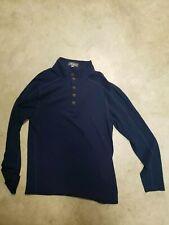 Ibex Northwest Henley Merino Wool Pullover
