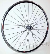 Shimano Aluminium Presta Bicycle Rear Wheels