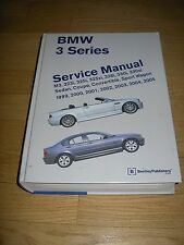 1999-2005 BMW E46 SERVICE MANUAL M3 323i 325i 325xi 328i 330i