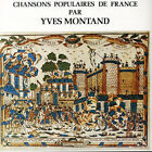 Montand,Yves - Chansons Populaires De France (CD NEUF)