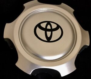 """1wheel center cap hub for Tacoma, Tundra 4Runner 6 Lugs 15"""" and 16"""" Rim 1PC ONLY"""