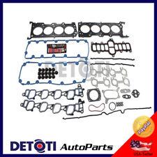 Head Gasket Set Repair Kit For 00-04 Ford F150 XL XLT Lariat 5.4L V8 TRITON MLS