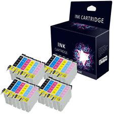 24 Ink for Epson Stylus Photo R200 R220 R300 R300M R320 R340 RX500 RX600 RX620