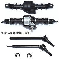 Front CVD Universal Joint für TAMIYA 1/10 4WD Mercedes-Benz G500 58675 RC Auto