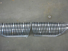 1950 1949  Mercury Grille Stainless