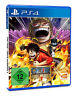 One Piece Pirate Warriors 3 Gebraucht PS4