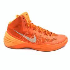 Nike Mens Hyperdunk 2013 TB Basketball Shoes Orange Lace Up Mesh 584433-800 13