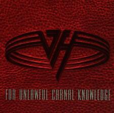 Eddie Van Halen - For Unlawful Carnal Knowledge