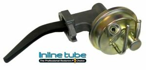 70-76 Oldsmobile Olds 350 455 CID Fuel Pump Cars No Fuel Return Line Non AC NOS
