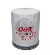 OSAKA Oil Filter Z547 - FOR Honda Accord CK CM CP CR CIVIC ES EU FD FK FN