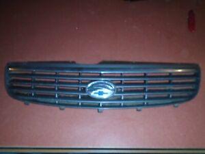 USED 2000 Chevrolet Malibu; Grille Insert #P77