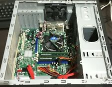 MOTHERBOARD INTEL + CPU i5 661 3.33 GHz NO RAM TESTED