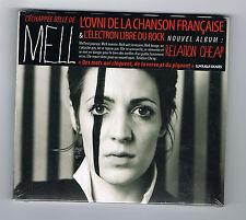 MELL - RELATION CHEAP - CD 10 TITRES - 2013 - NEUF NEW NEU