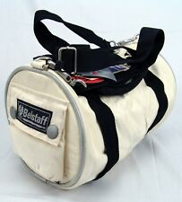 Belstaff Newspaper Bag Pearl Cream Brand New Cross Body Belflex Brand New