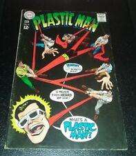 Plastic Man #8 6.0 F