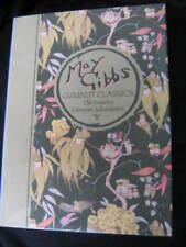 May Gibbs Classics Hardcover Books