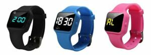 Pivotell Vibratime Junior Reminder Watch - with up to 16 daily alarms