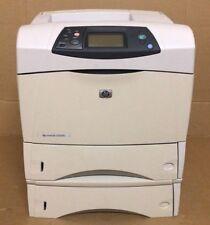 Q2427A - HP Laserjet 4200tn A4 Mono Laser Printer