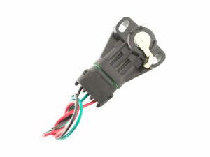 For 1985-1990 GMC Safari Throttle Position Sensor Walker 56977RF 1986 1987 1988