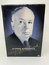 Alfred Hitchcock - The Signature Collection (DVD, 2004)
