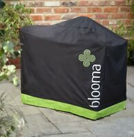 Blooma BBQ Cover Various Sizes Rectangular Outdoor Waterproof Raincover