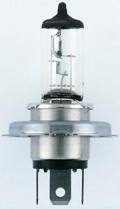 Narva Halogen Headlight Globe H4 P43T 12V 60/55W 48881 fits Volvo 340-360 1.4...