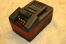 Snap-on  CTB8185 18v LITHIUM ION 18V 4.0Ah battery CT8810 CDR8850H  CTB8185
