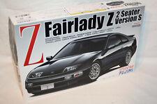 Nissan '94 Fairlady Z (Z32) Version S - 1:24 - Fujimi